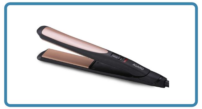 AGARO HS 4532 Professional Hair Straightener