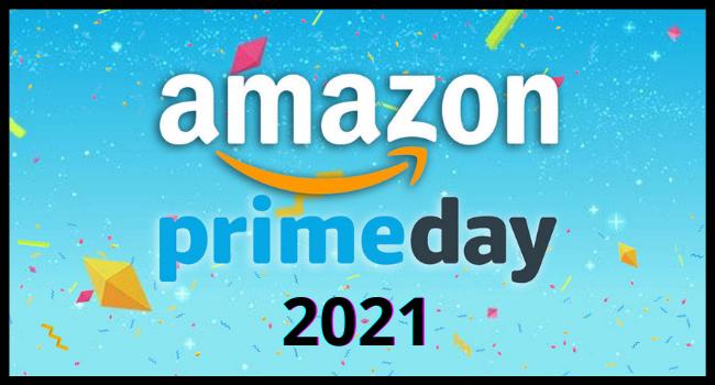 Amazon prime day 2021 in India