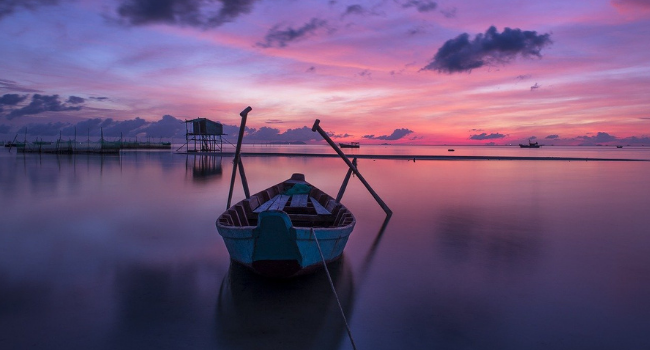 5 Reasons We Love Boating