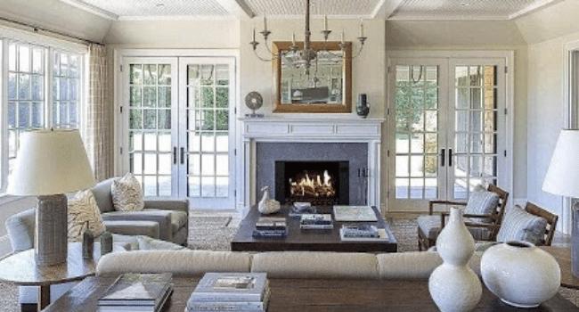 Best modern fireplace ideas