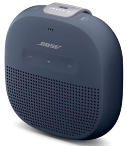 Bose Sounlink Micro Mini off-road speaker