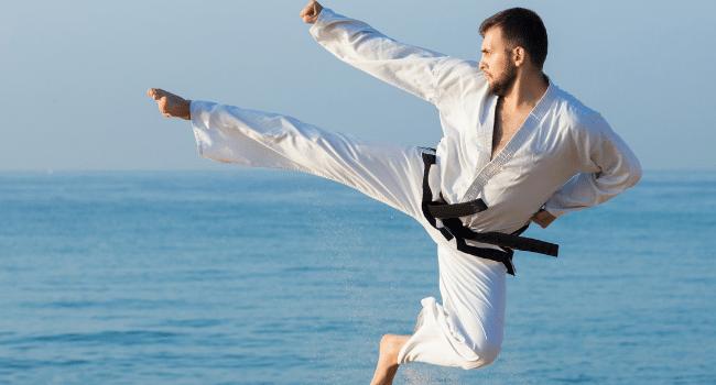 Brazilian Jiu-Jitsu martial art Practicing Tips