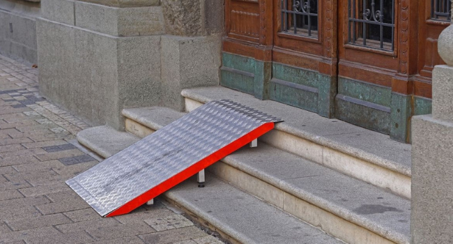 Buying A Ramp For Your Home