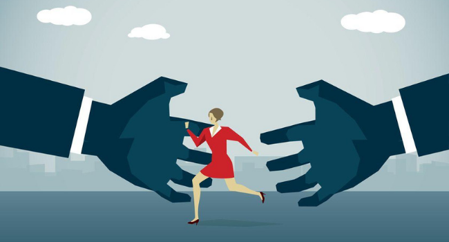 Combating Sexual Harassment