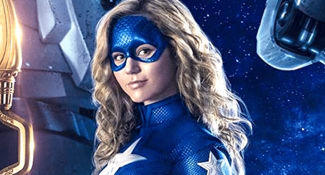 Stargirl, DC series Stargirl