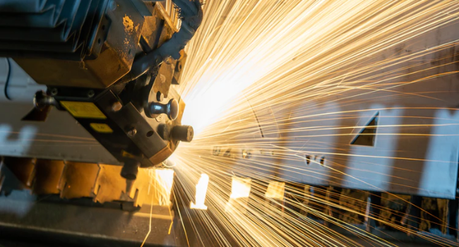 Equipment for Your Manufacturing Business