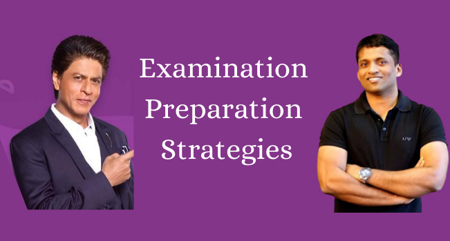 Examination Preparation Strategies