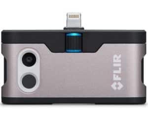FLIR ONE Thermal camera for iOS