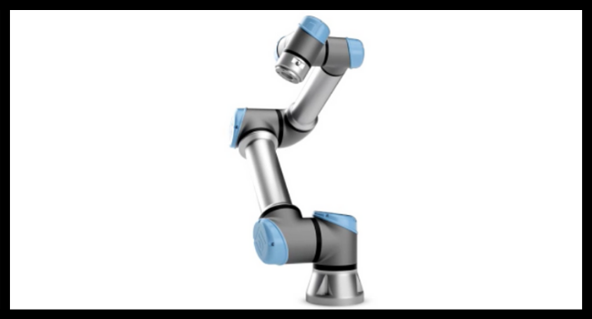 Flexible Robot Arms