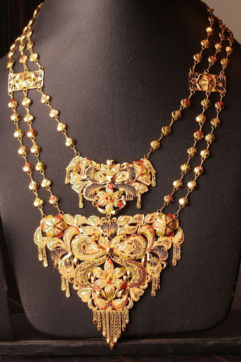 Gold Plated Jewelry UK