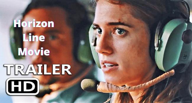 Horizon Line Movie Trailer