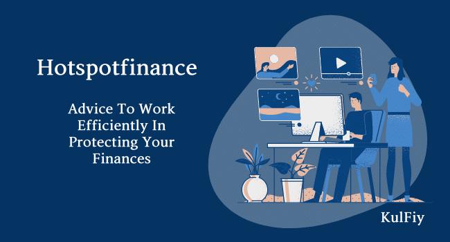 Hotspotfinance