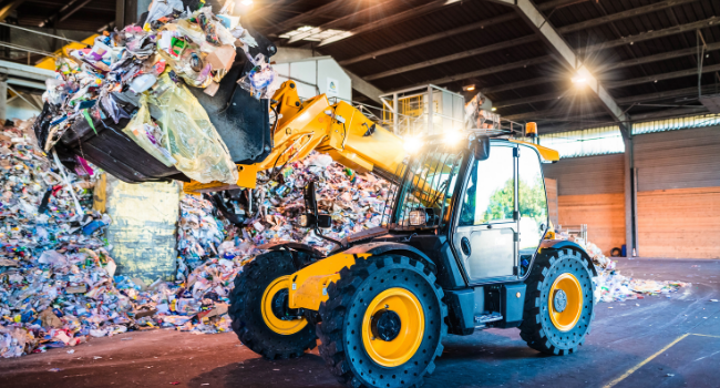 Household Waste Management Tips