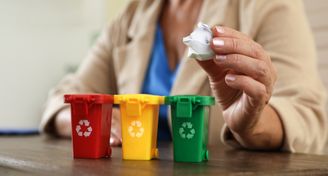 Household Waste Management