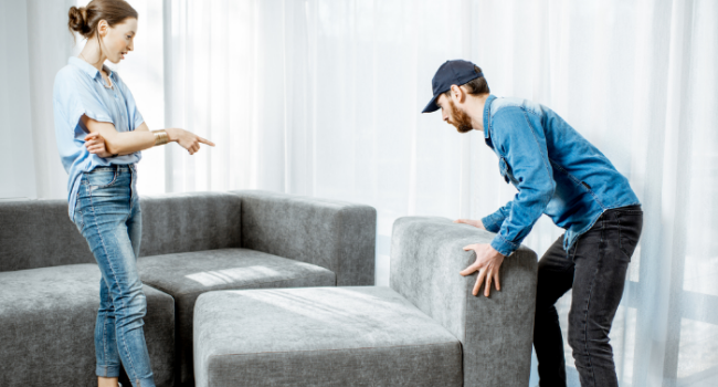 How to make sure your local movers are reliable