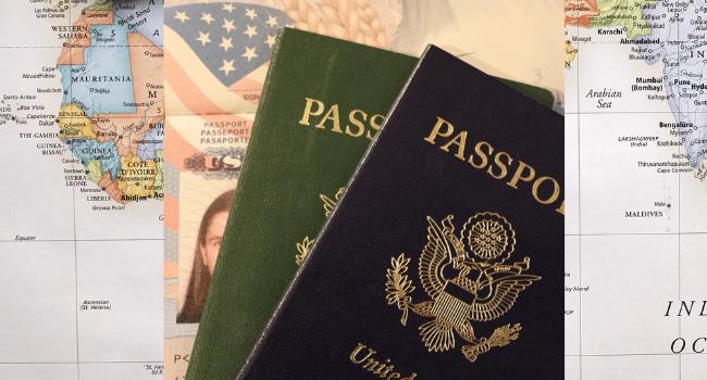 IRS Passport Revocation