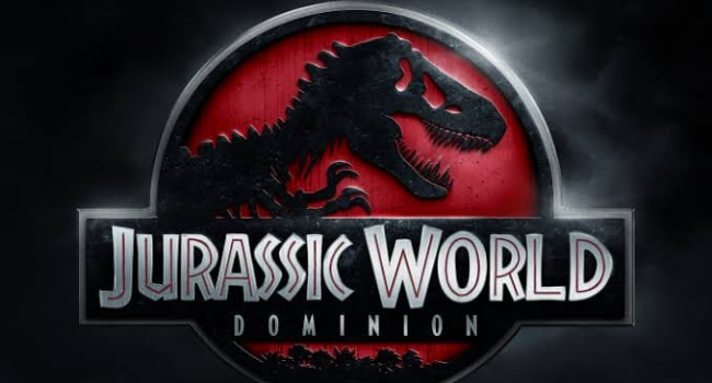 Jurassic World Dominion