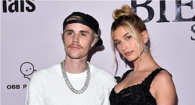 Justin Bieber and Hailey Bieber wedding anniversary