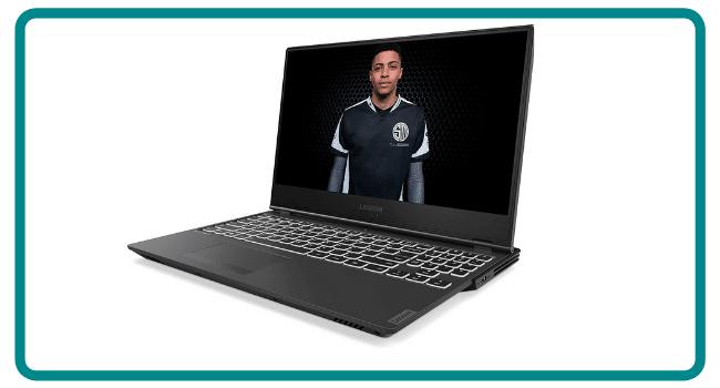 Lenovo Legion Y540-15 Gaming Laptop
