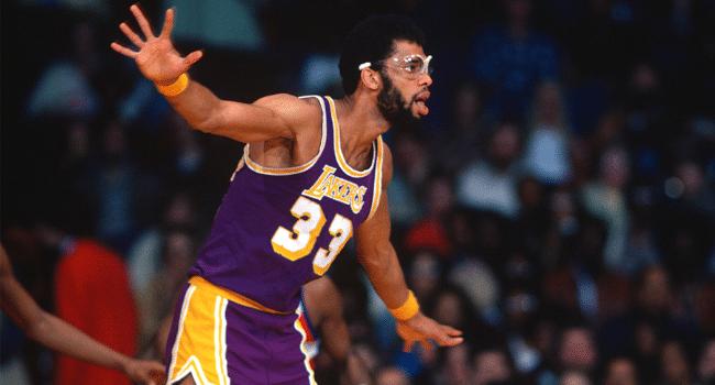 NBA all-time dream team