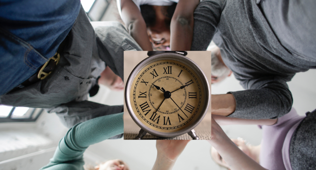 Online Employee Time Clock Solution