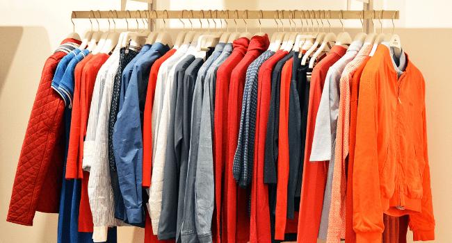 Premium Clothing