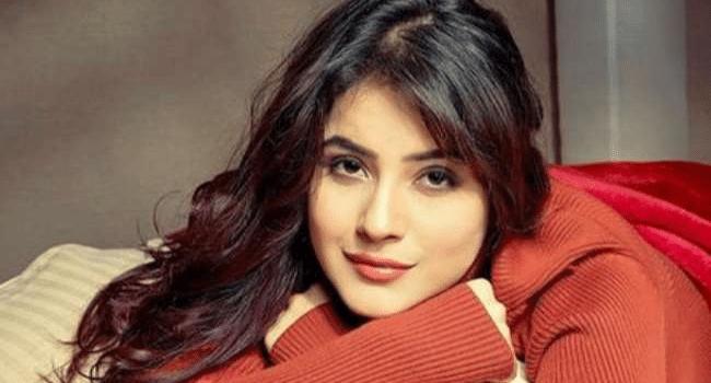 Shahnaaz Gill