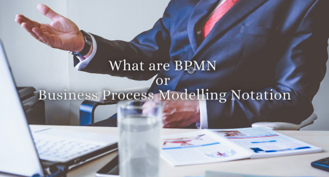 What are BPMN