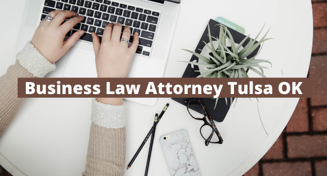 business law attorney tulsa
