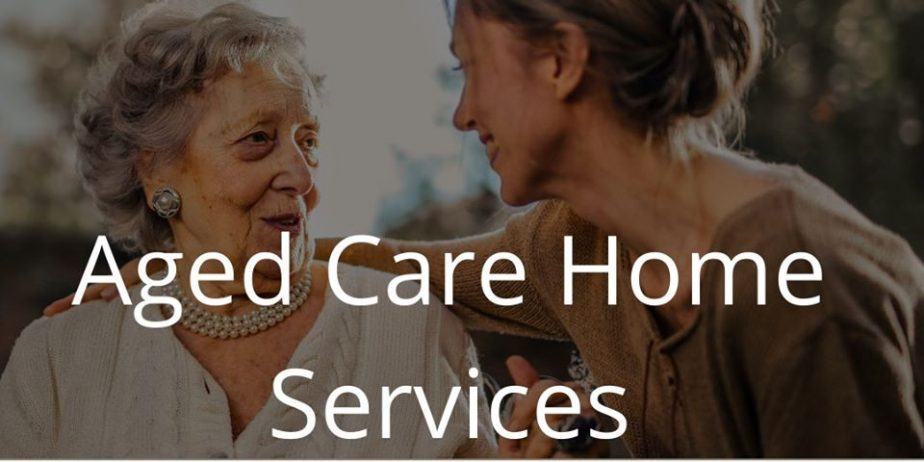 Aged-Care