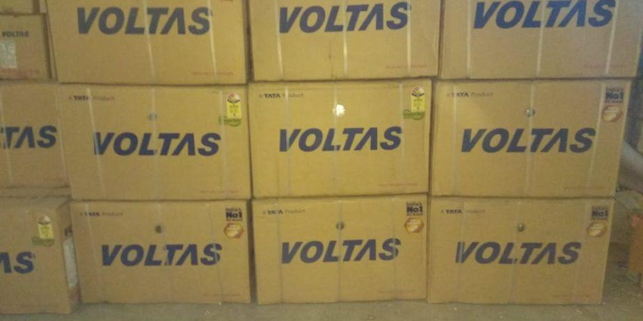Air-conditioner-Voltas
