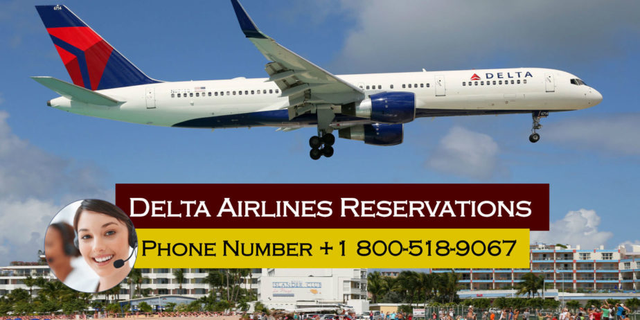 Delta-airlines-reservations-phone-number