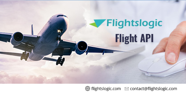 Flight-API-Flight-Aggregator-Airline-Consolidator