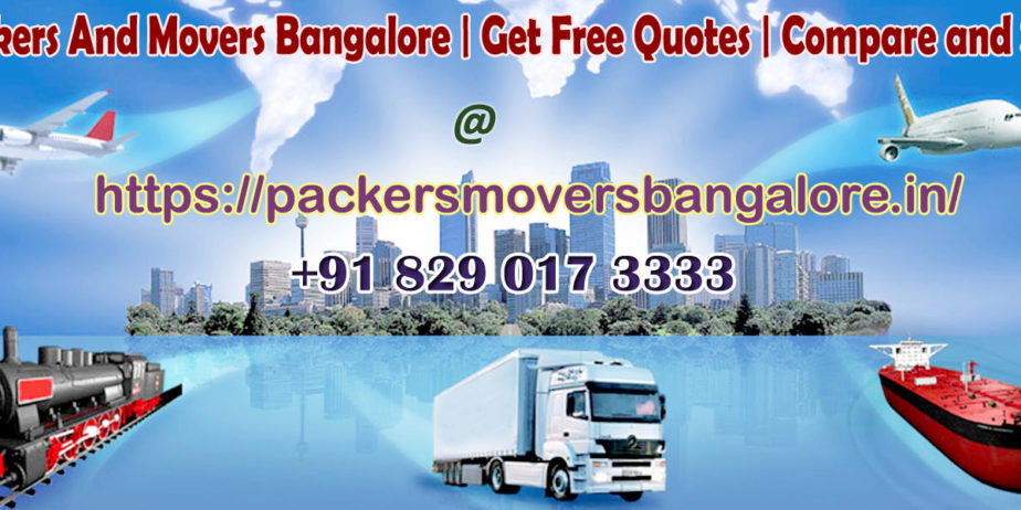 HouseHold-Shifting-In-Bangalore