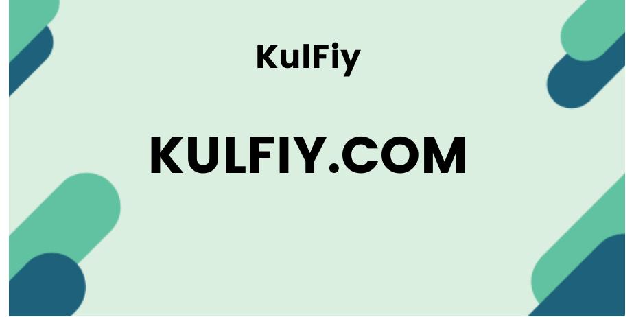 KulFiy-FCL-30