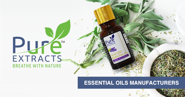 Purextracts-essential-oil-manufacturers