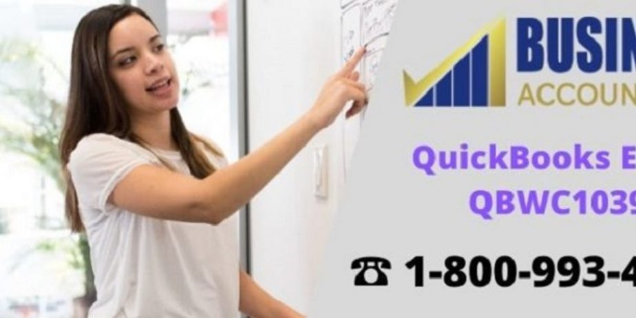 QuickBooks-☎-1-800-993-4190-Error-qbwc1039