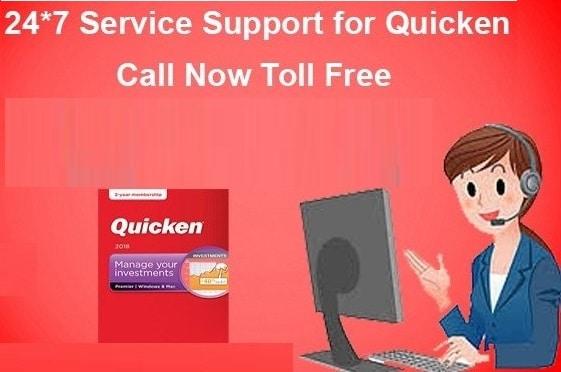 Quicken-Support