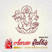 Rakhi_Website