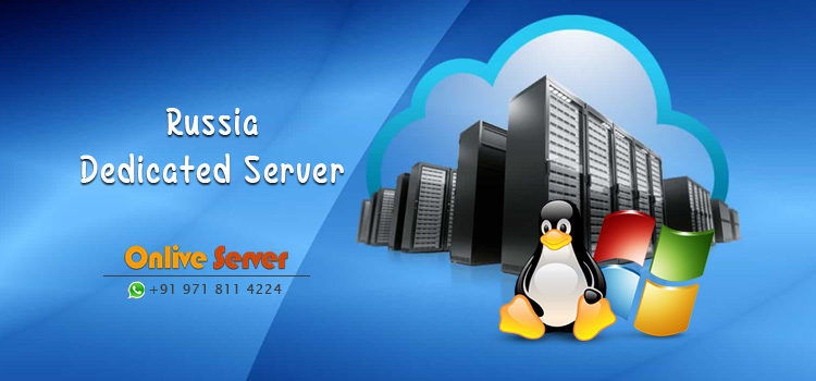 Russia-Dedicated-Server