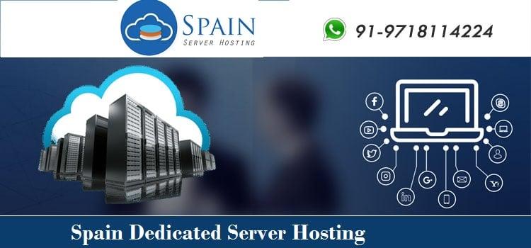 Spain-Dedicated-Server-Hosting