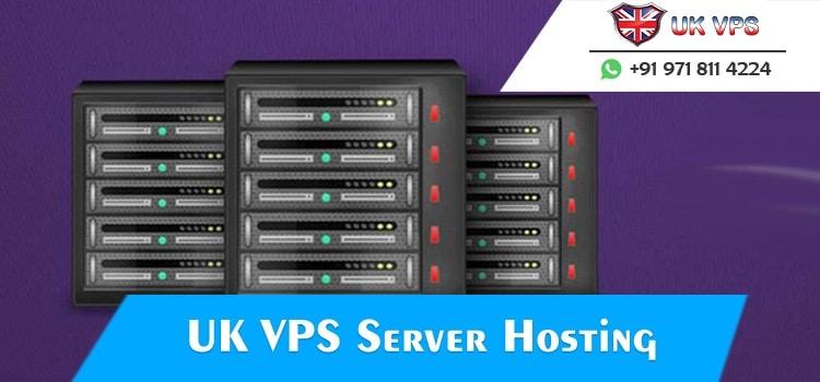UK-VPS-Server
