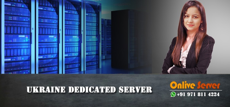 Ukraine-Dedicated-Server