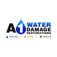a1-water-damage-restorations-logo