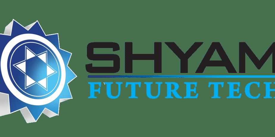 shyam-future-logo
