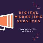 Group logo of Digital Marketing Services