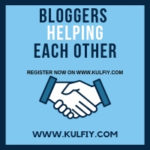 Group logo of Bloggers Helping Each Others