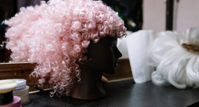human hair wigs vs synthetic