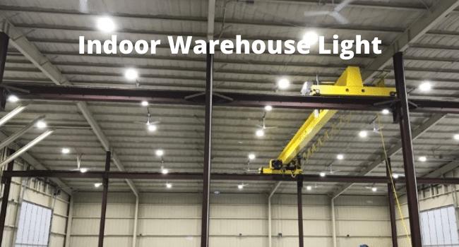indoor warehouse light