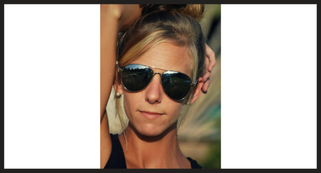 Wear Pilot Sunglasses